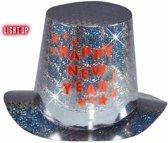 Happy New Year Hoed met verlichting