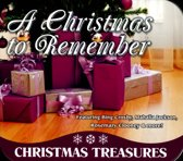 Christmas to Remember: Christmas Treasures