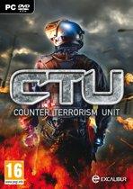CTU - Counter Terrorism Unit - Windows