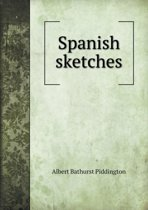 Spanish Sketches