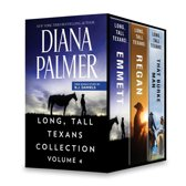 Long, Tall Texans Collection Volume 4