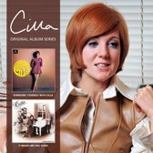 Surround Yourself With Cilla / It Makes Me Feel Go