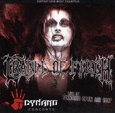 Live At Dynamo Open Air 1997