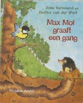 Max mol graaft een gang joke verweerd remko van der werf 9789023991007 boeken - Decoreren van een gang ...