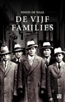 De vijf families