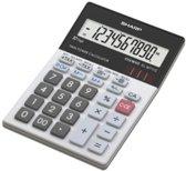Sharp EL-M711GGY - Bureaurekenmachine