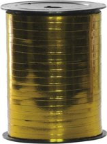 Sierlint Polyband 250mx5mm Haza Metallic Goud