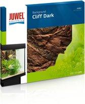 Juwel Aquarium achterwand cliff - dark - 60x55 cm