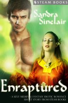 Enraptured - A Sexy Medieval Fantasy Erotic Romance Short Story from Steam Books