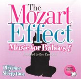The Mozart Effect - Music for Babies, Vol. 1: From Playtime to Sleepytime