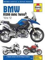 BMW R1200 Dohc Motorcycle Repair Manual