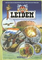 Mijn stad - Leiden