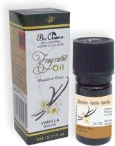 Vanilla etherische olie 5 ml.