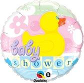 18v baby shower duck
