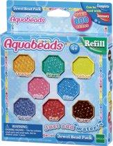 Aquabeads juweelparelpakket 79178  - Hobbypakket