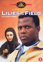 Lilies Of The Field (dvd)