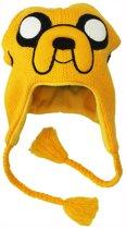 Adventure Time Jake - Muts - Kinderen - Geel