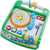 Fisher-Price Leerplezier Remix Platenspeler