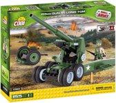 Cobi Small Army - 155mm Gun M1 Long Tom (2369)