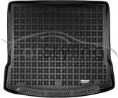 Pasvorm Rubber kofferbakmat Mazda 5 vanaf 2005