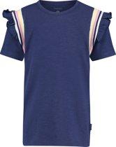 Noppies Shirt Raceland - Patriot Blue - Maat 110