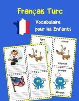 Fran ais Turc Vocabulaire pour les Enfants