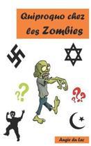 Quiproquo chez les Zombies