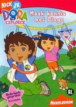 Dora The Explorer - Maak Kennis Met Diego