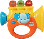 VTech Baby Do-Re-Mi Trompet - Muziekinstrument