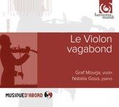 The Vagabond Violin
