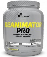 Reanimator Pro 1425gr Orange Breeze