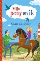 Mijn pony en ik 2 - Gevaar in de duinen