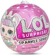 L.O.L. Surprise bal Dolls Sparkle - Series A