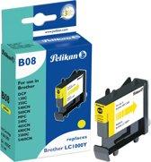 Pelikan LC1000 - Inktcartridge / Geel