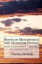 Roots of Metaphysics and Quantum Physics