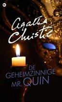 Agatha Christie - De geheimzinnige mr. Quin