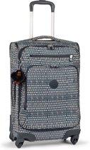 Kipling Youri Spin 55 Handbagagekoffer 55 cm City Night