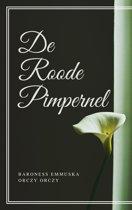 De Roode Pimpernel (Geïllustreerd)