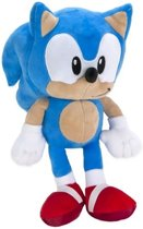 SEGA - Sonic the Hedgehog (de Egel) Knuffel 30 cm
