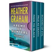 Krewe of Hunters Collection Volume 8