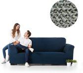 Milos meubelhoezen - bankhoes 240-290cm - Grijs - Verkrijgbaar in verschillende kleuren!