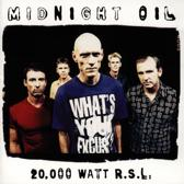 20000 Watt Rsl - The Midnight