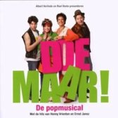 Doe Maar, De Musical (Nl Cast)