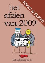 Fokke & Sukke / Het afzien van 2009