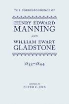 CORRES MANNING & GLADSTONE 1833-43 V1 C