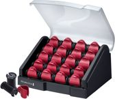Remington H9096 Silk Heated Rollers Krul Sets