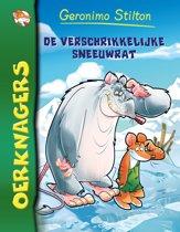 Oerknagers 9 - De verschrikkelijke sneeuwrat