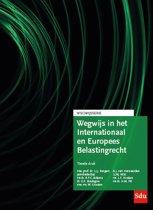 Wegwijsserie 08 - Wegwijs in het Internationaal en Europees Belastingrecht