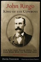John Ringo, King of the Cowboys