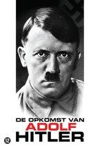 Opkomst Van Adolf Hitler De